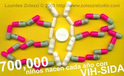 PROYECTO RE-DISEÑANDO EL SIDA